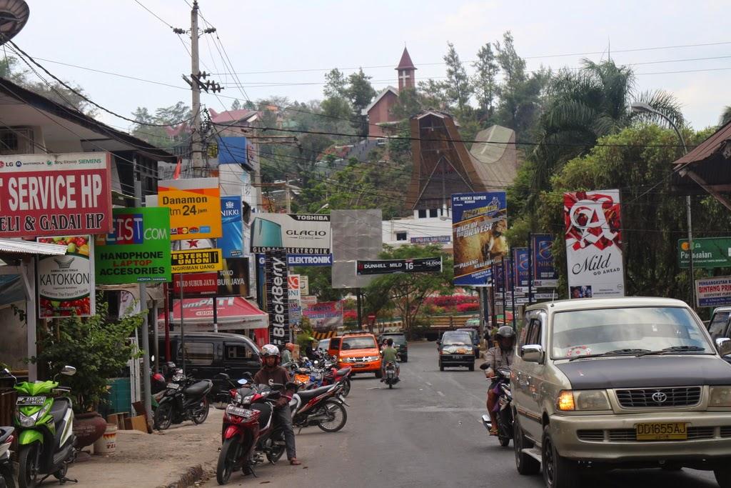 Lois continues, exponentielle, durée de vie, lambda, terminale, Toraja, Sulawesi