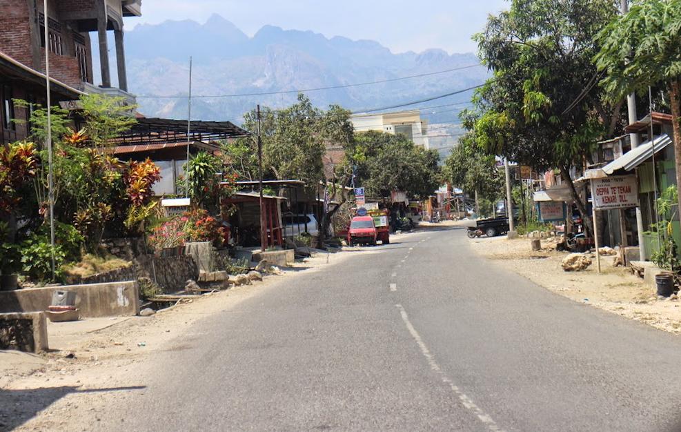 Exercice, primitives, suite, exponentielle, égalités, terminale, Sulawesi, Indonésie