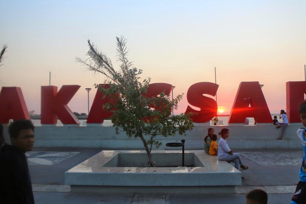 Probas et Suites, arbre, limite, géométrique, terminale, Pantai Losari, Makassar
