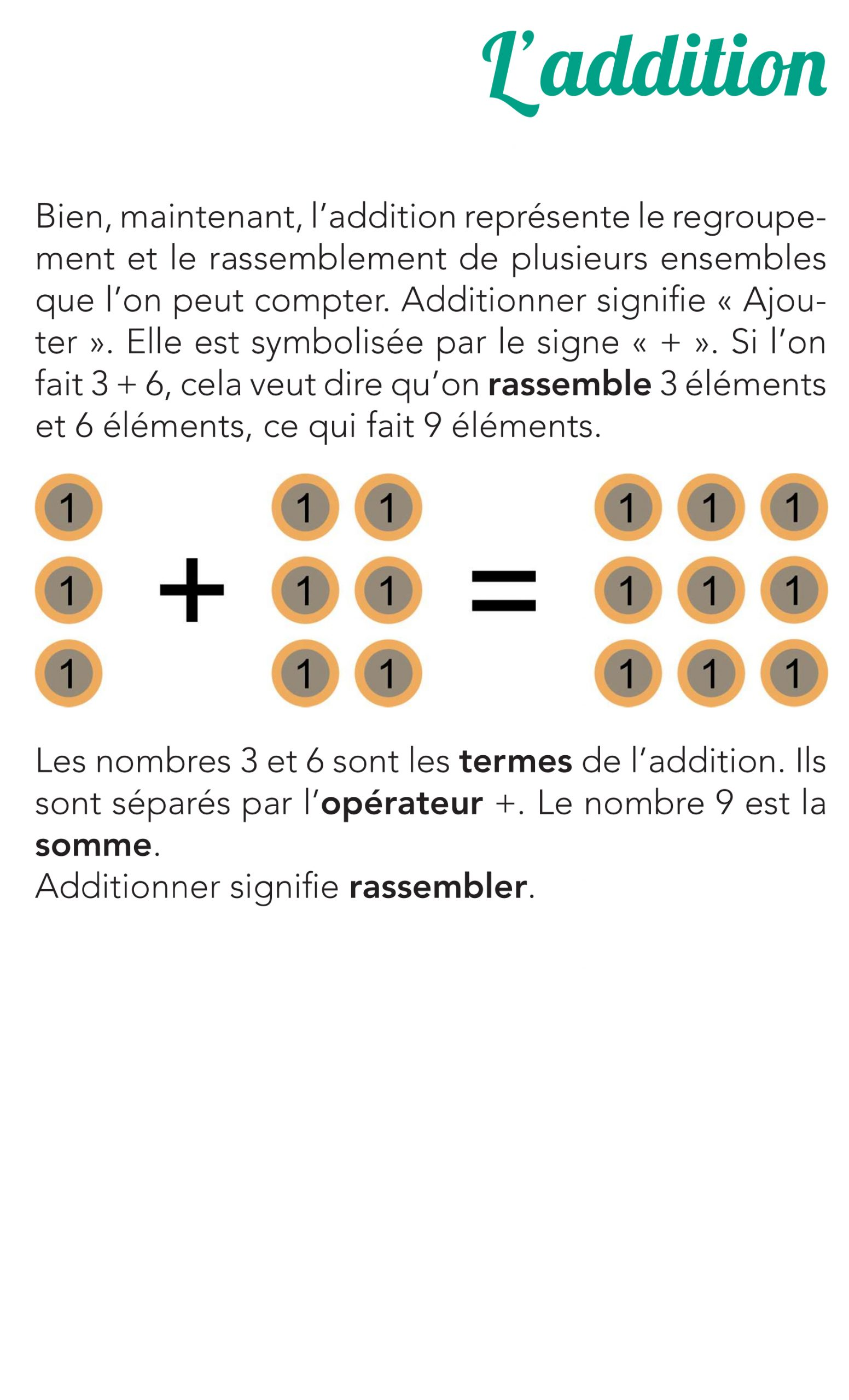 Livre de maths de seconde - Nombres entiers naturels positifs - Page 10