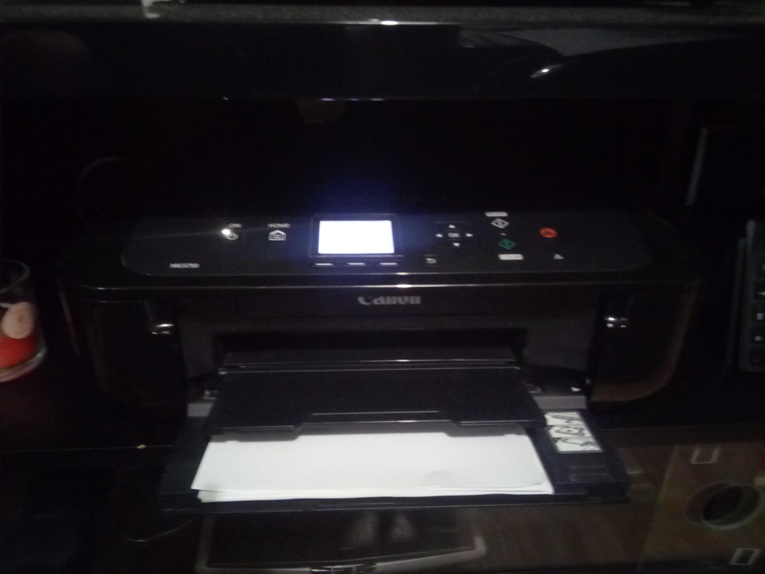 Imprimante pour les énoncés des exercices de spécialité maths de première