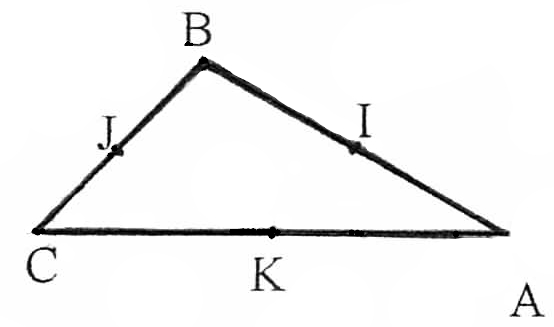 Exercice, trigonométrie, angles, triangle, mesure, radians, pi, vecteurs, repère orthonomal, première